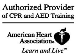 Authorized Provider of CPR and AED Training | American Heart Association - Learn and Live