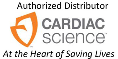 Authorized Distributor Cardiac Science - At the Heart of Saving Lives