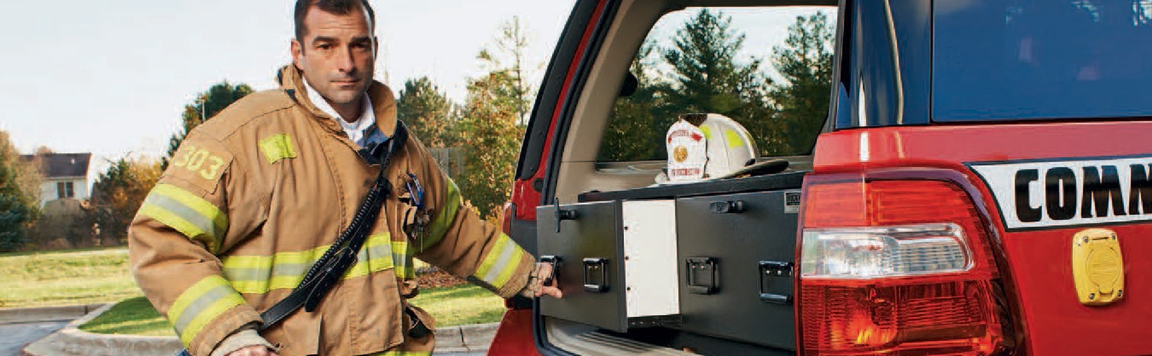 AEDs in Fire and EMS